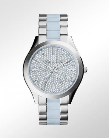 Relógio Michael Kors Feminino MK4297 1KN - Relógio Feminino ... ce6ea45a0e