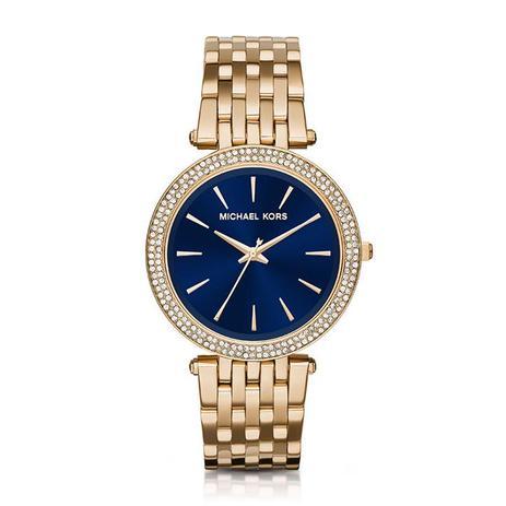 Relógio Michael Kors Feminino Ref  Mk3406 4ai - Slim - Relógio ... b5dd40c540