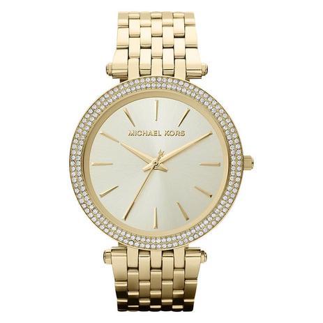 e44a321eb0e Relógio Michael Kors Feminino Ref  Omk3191 z - Slim - Relógio ...