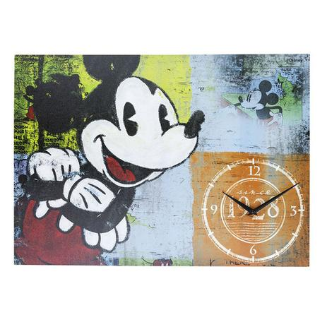 7d6b4b50638 Relógio Mickey - Colors - Disney - Mabruk - Relógios e Relojoaria ...