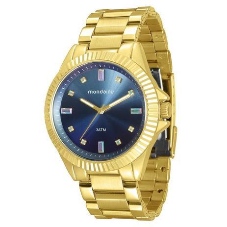 ab0d8dbdcc8 Relógio Mondaine Feminino - 76474LPMVDE5 - Seculus - Relógio ...