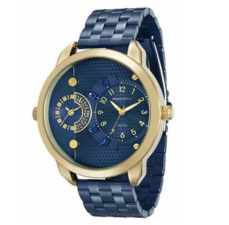 f7d9e1ba43b Relógio Mondaine Feminino 76544LPMVLE7 - Relógio Feminino - Magazine ...
