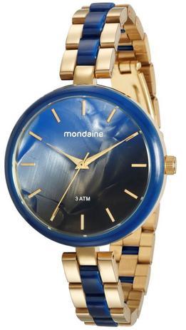 8b169a36494 Relógio Mondaine Feminino 76681LPMVDE3 - Relógio Feminino - Magazine ...