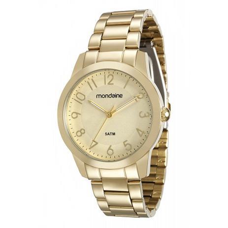 6db16478b Relógio Mondaine Feminino 78660LPMVDA1 - Relógios Femininos ...