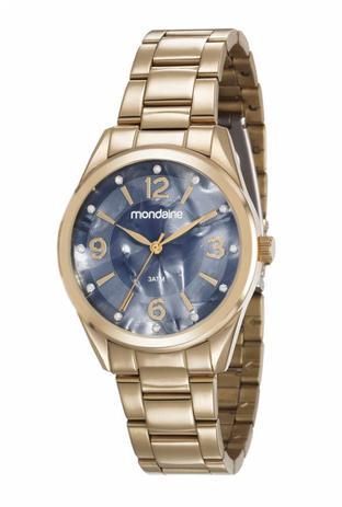 e6558319153 Relógio Mondaine Feminino 83386LPMVDE2 - Relógio Feminino - Magazine ...