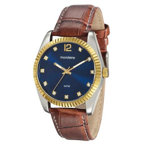 1e8ffbc4624 Relógio Mondaine Feminino - 94259LPMTBR7 - Seculus - Relógio ...