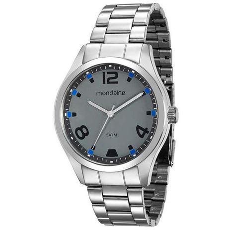 Relógio Mondaine Masculino 78740g0mvna2 - Relógio Masculino ... 7fa56a2b04
