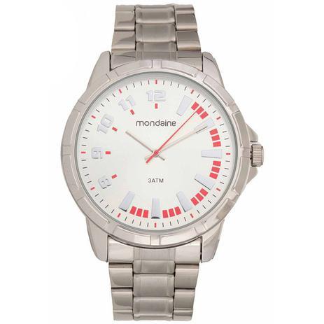 Relógio Mondaine Masculino 99043g0mvne1, C  Garantia E Nf - Relógio ... 443640d11d