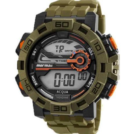 c7a54fbe0 Relógio Mormaii Acqua Pro Masculino MO1148AC/8M - Relógio Masculino ...