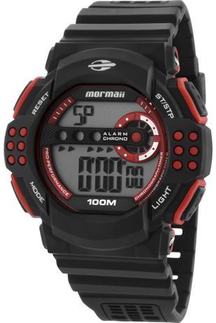 Relógio Mormaii Acqua Pro Masculino MO11540 8R - Relógio Masculino ... 93e5b2d6c5