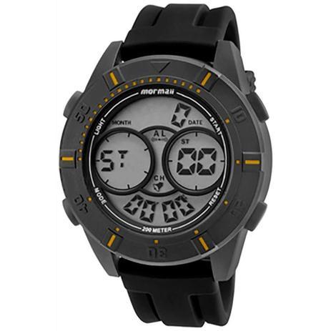 1e6f49975c3 Relógio Mormaii Action Masculino - MO150915AE 8Y - Relógio Masculino ...