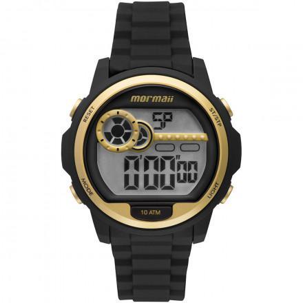 Relógio Mormaii Feminino Maui Luau Digital MO1462A 8D - Relógio ... 974d15ac8d