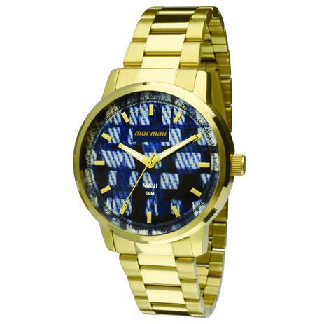 aad32ef691a47 Relógio Mormaii Feminino Maui Mo2036hu 4a - Relógio Feminino ...