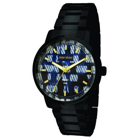 Relógio Mormaii Feminino Maui Mo2036HV 4A - Relógio Feminino ... 8556d1d749