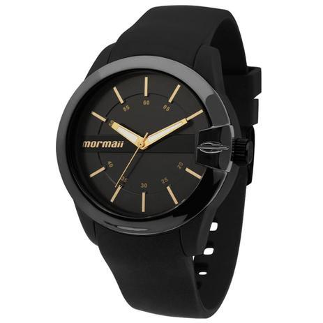 a1334aa1b5f65 Relógio Mormaii Feminino Maui Mopc21jah 8p - Relógio Feminino ...