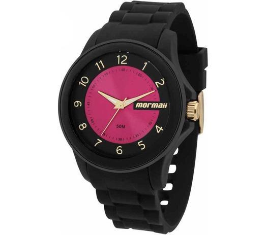 Relógio Mormaii Feminino Mo2035am 8p, C  Garantia E Nf - Relógio ... c1578aa6f8