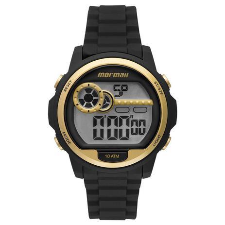 0c53d9a1b1b Relógio Mormaii Feminino Ref  Mo1462a 8d Esportivo Digital - Relógio ...