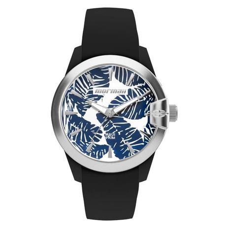 cc551a2149b Relógio Mormaii Feminino Ref  Mo2035in 8p Black Esportivo - Relógio ...