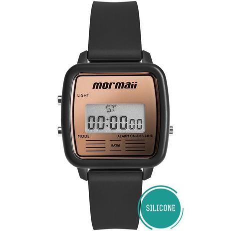 c75e9fbee044 Relógio Mormaii Feminino Ref  Mojh02bb 8j Digital Vintage - Relógio ...