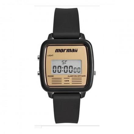 f225493d4cb16 Relógio Mormaii Feminino Vintage Digital MOJH02AV 8D - Relógio ...