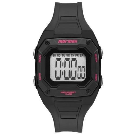 Relógio Mormaii Infantil Digital Preto Mo9451aa 8t - Relógio ... dadbafaa39