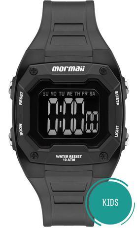 Relógio Mormaii Infantil Mo9451ab 8p, C  Garantia E Nf - Relógio ... 42573df8df