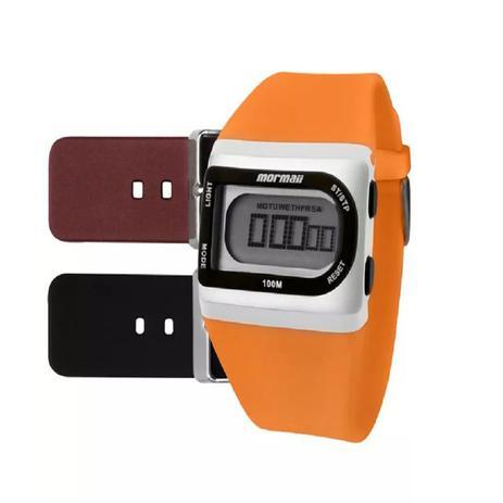 Relógio Mormaii Kit Troca Pulseira Fzg 8e - Relógios - Magazine Luiza 98ae88e344