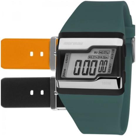 Relógio Mormaii Kit Troca Pulseira FZU 8L - Relógios e Relojoaria ... 2c945b3ace