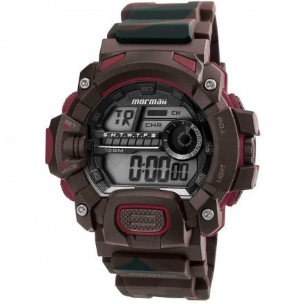 fe7d92f89273d Relógio Mormaii Masculino Acqua Action Digital MO1132AF 8M - Relógio ...