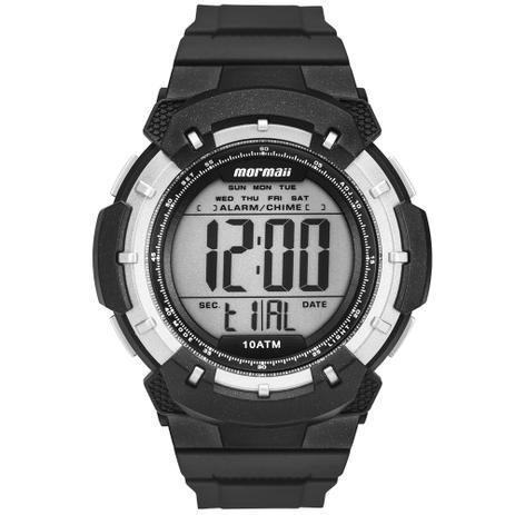 17594ce386bc7 Relógio Mormaii Masculino Acqua Digital MO3571 8P - Relógio ...