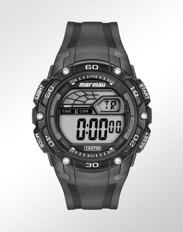 0307eae0e10 Relógio Mormaii Masculino Acqua Preto MO9670AB 8C - Relógio ...