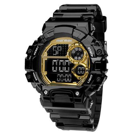 d8673afe28e1d Relógio Mormaii Masculino Acqua Pro - MO13613B-8D - Technos ...