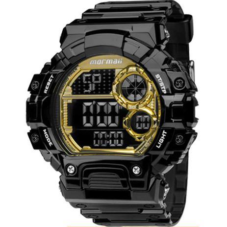 c827f70c5c3bb Relógio Mormaii Masculino Acqua Pro MO13613B 8D - - Relógios ...