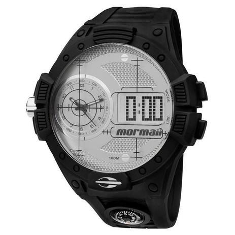 cfec792a548 Relógio Mormaii Masculino Acqua Pro - MO2568AB-8B - Technos ...