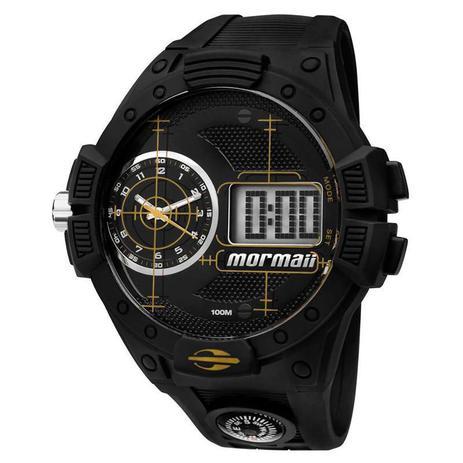5ba7436129b Relógio Mormaii Masculino Acqua Pro - MO2568AB-8Y - Technos ...