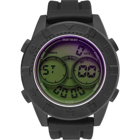 Relógio Mormaii Masculino Action MO1608A 8P - - Relógios Masculinos ... 98377b6c85