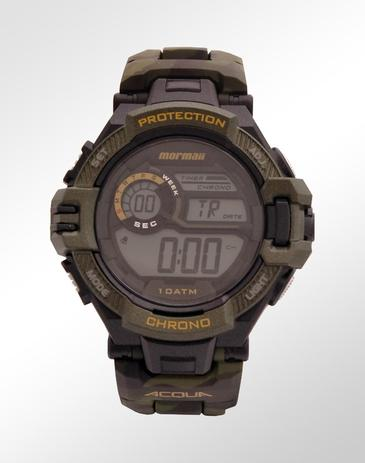 f26f758c74975 Relógio Mormaii Masculino Camuflado MO1134 8V - Relógio Masculino ...