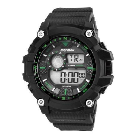 Relógio Mormaii Masculino Digital Acqua MO3530A 8V - Relógio ... 3e5a085a32