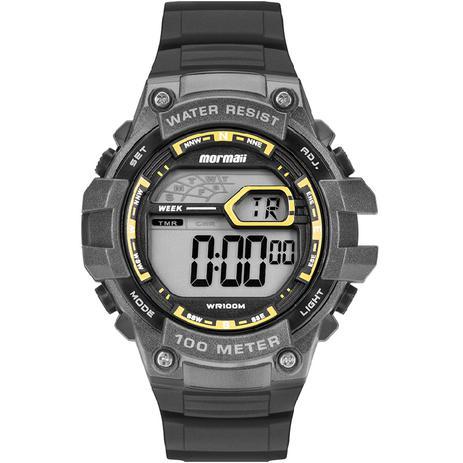 Relógio Mormaii Masculino Digital Acqua Pró MO3480AB 8Y - Relógio ... c2051b407e