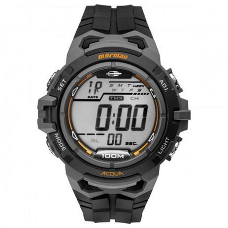 801fb855140 Relógio Mormaii Masculino Digital MO1147A 8C - Relógio Masculino ...