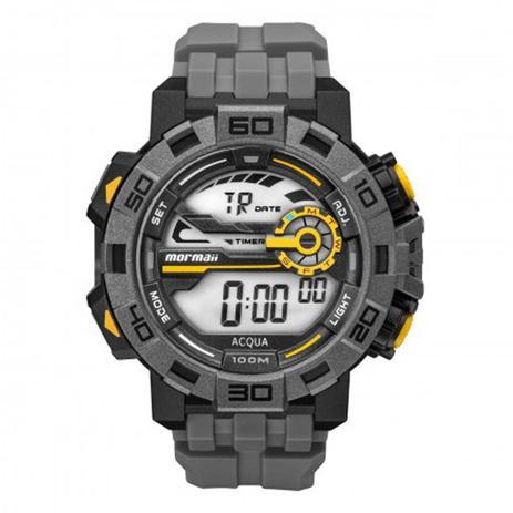 59ee64c2fd4 Relógio Mormaii Masculino Digital MO1148AC 8C - Relógio Masculino ...