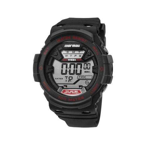 2efee932d63 Relógio Mormaii Masculino Digital MO3500A 8R - Relógio Masculino ...