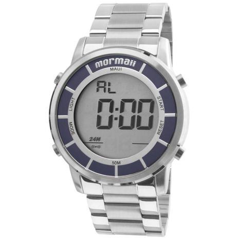 bc6850831dee0 Relógio Mormaii Masculino Digital - Mobj3463da 3k - Relógio ...