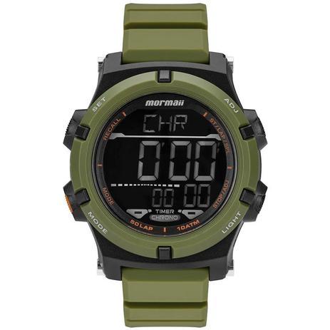 Relógio Mormaii Masculino Mo1192ad 8v C  Garantia E Nf - Monitor ... 3cd69ac0ec