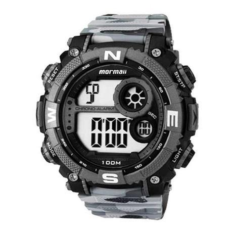 08dc7030c23 Relógio Mormaii Masculino Mo12579a 8c