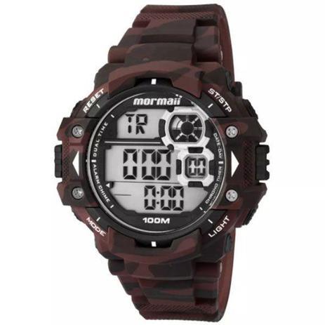 36acef38899 Relógio Mormaii Masculino Mo13609a 8r - Relógio Masculino - Magazine ...