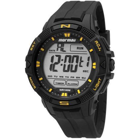 8a34573c1eb50 Relógio Mormaii Masculino Mo5001 8y