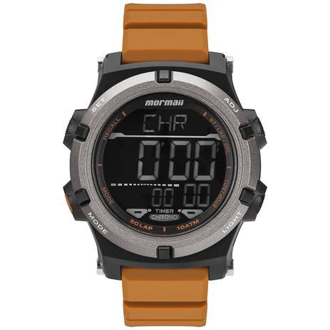 afe091bfa99 Relógio Mormaii Masculino Raízes Digital MO1192AC 8L - Monitor ...