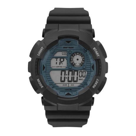 b41ad2316f3 Relógio Mormaii Masculino Ref  Mo3415d 8a Esportivo Digital ...