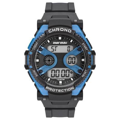 549b6250c92 Relógio Mormaii Masculino Ref  Mo8590aa 8a Acqua Wave - Relógio ...